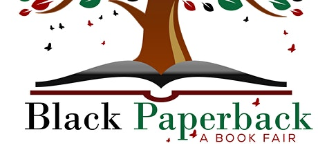 Black Paperback: A Book Fair supporting local Black Writers tickets