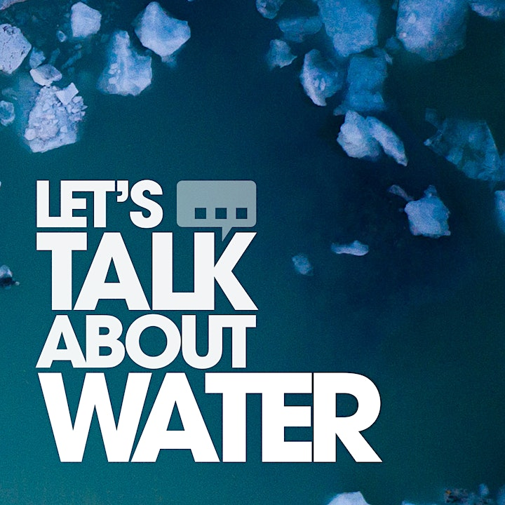 The 2021 Let's Talk About Water Film Prize Awards image