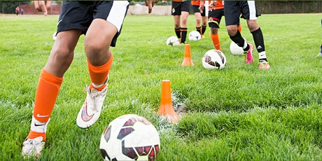 4-H Soccer For Success tickets