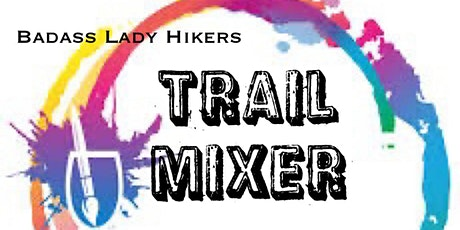 Trail Mixer: Sip and Paint Summit Sign tickets