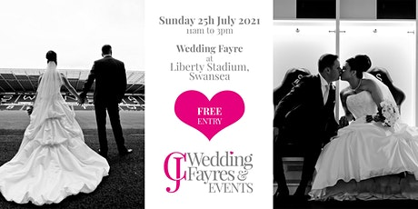 Wedding Fayre -  Liberty Stadium, Swansea tickets