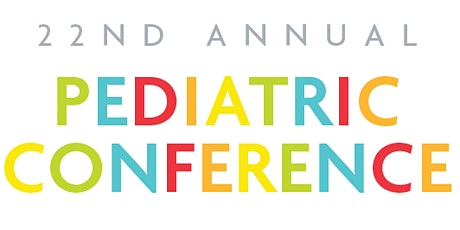 CoxHealth's 22nd Annual Pediatric Conference tickets