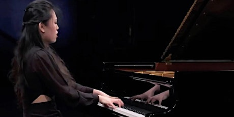 Free lunchtime concert: Siqian Li (piano) tickets