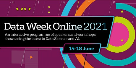 50 books in 50 minutes: Business and Societal Perspectives on Data Science tickets