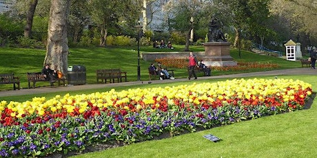 A Cultural Tour of Embankment and Strand tickets