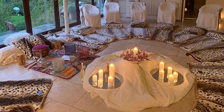 Sound Healing and Meditation tickets