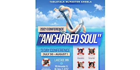 TableTalk 2021 Conference tickets