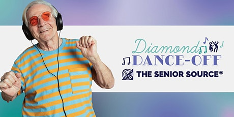 The Diamond Dance-Off tickets