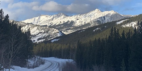 The Scenic Geology of Alberta - A Roadside Touring and Hiking Guide tickets