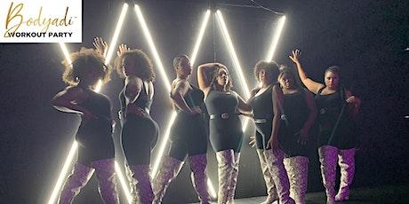 Pretty Big Movement Presents Bodyadi Workout Party feat. Tiana Von Johnson tickets