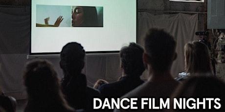 Dance Film Nights @Venn Cowork tickets