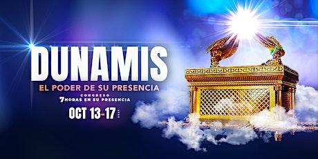 CONGRESO DE AVIVAMIENTO 7 HORAS EN SU PRESENCIA 2021 tickets