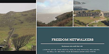 freedom Net-Walking tickets