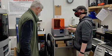 Level Up Your 3D Printing: Schedule A Private Training Session [June 2021] tickets