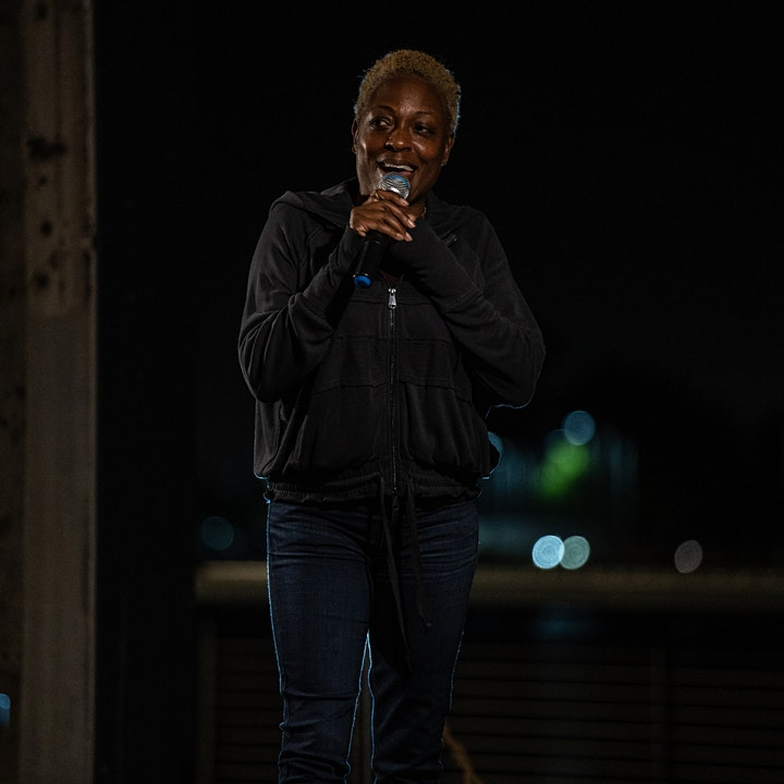 The Comedy Edge: Stand-Up on the Waterfront image