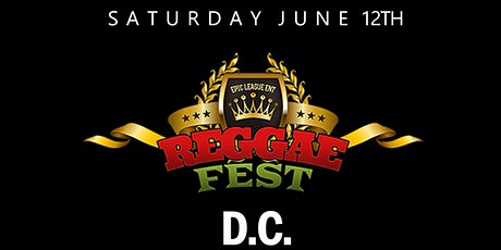 Reggae Fest Vs Soca D.C. at Bliss Washington, D.C. tickets