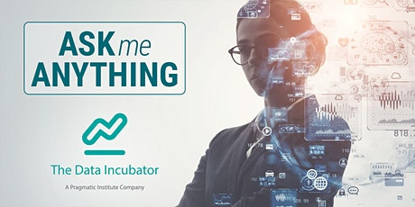 The Data Incubator Alumni AMA (ask me anything!)  Panel tickets