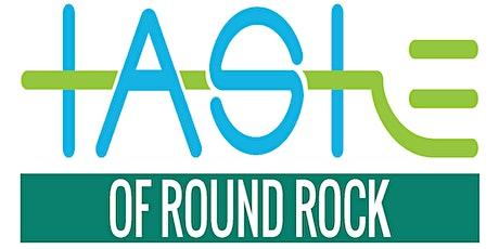2021 Taste of Round Rock tickets