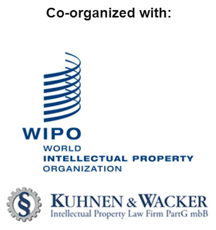 International IP Practice Seminar image