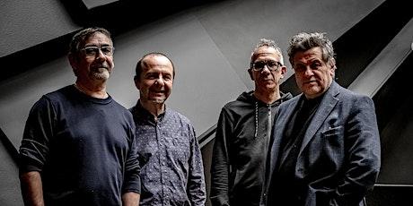 AmbriaJazz Festival - Francesco D'Auria LUNATIKS 4T biglietti
