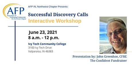 Successful Discovery Calls Workshop tickets