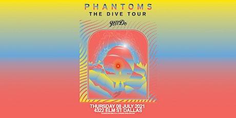 Phantoms @ It'll Do Club tickets
