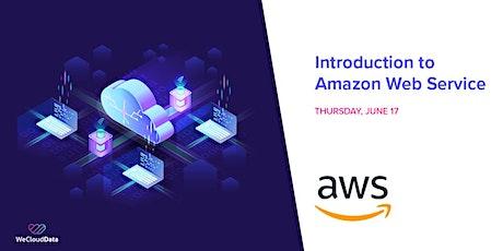 [Webinar] Introduction to Amazon Web Service tickets