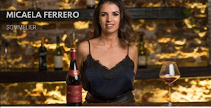 Imagen de Wine not?