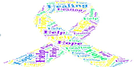Virtual Help...Hope...Healing 2021 tickets