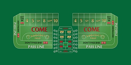 Learn to Play Craps: Win More and Lose Less using Science and Mathematics tickets
