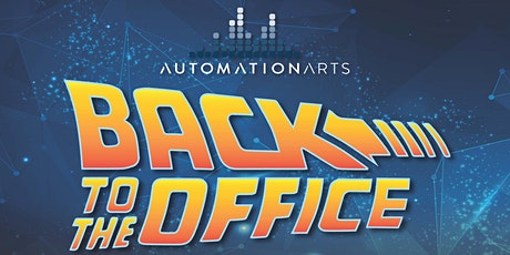 Back-To-The-Office Technology Showcase & Happy Hour tickets