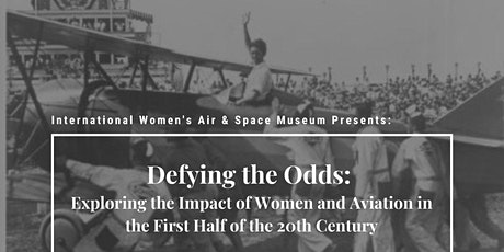 Defying the Odds: Exploring the Impact of Early Women and Aviation tickets