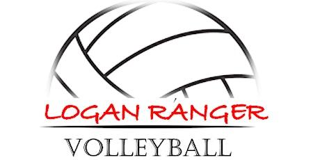 Junior Ranger Volleyball Skills Camps tickets