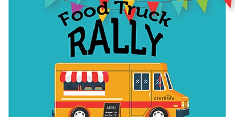 Centerra Food Truck Evening Rally (Open to all Centerra Residents!) tickets