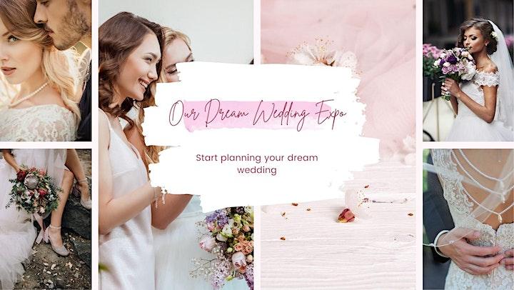 Our Dream Wedding Expo: Miami image