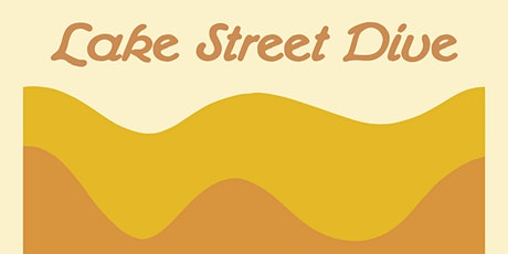 Lake Street Dive tickets