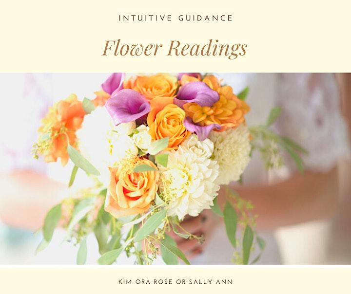 Mystical Flower Fayre image