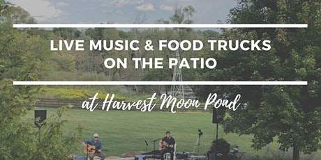 Live Music Night | Harvest Moon Pond Venue tickets