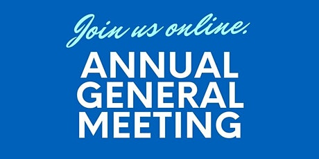 YWCA Halifax Annual General Meeting tickets