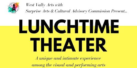 Lunchtime Theater: Phoenix Opera, January 20, 2022 tickets