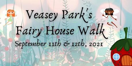 Fairy House Walk 2021 tickets