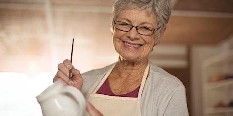 Women's Retirement Planning - Webinar tickets
