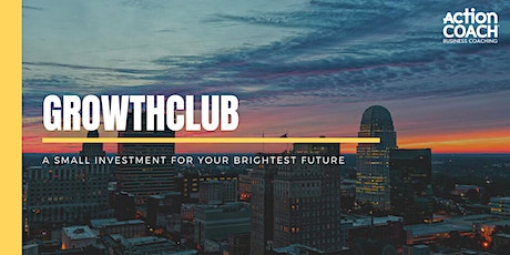 GrowthCLUB: 90-Day Business Planning Workshop tickets