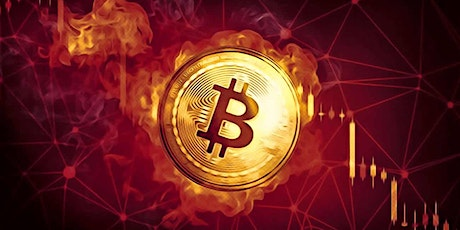 Cryptocurrency 101 Virtual Townhall tickets