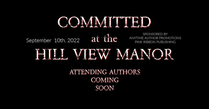 Committed at the Hill View Manor image