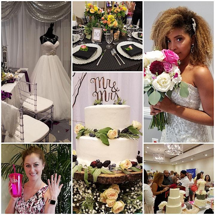 Our Dream Wedding Expo: Orlando image