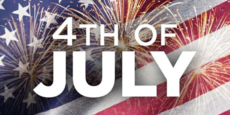 Declaring our Independence from The Mask: 4th Of July Mixer tickets
