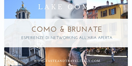 COMO & BRUNATE - Angoli segreti e romantici del Lago di Como biglietti