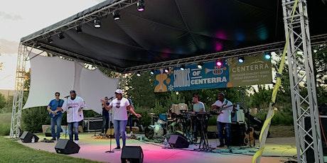 Sounds of Centerra: Six Million Dollar Band tickets
