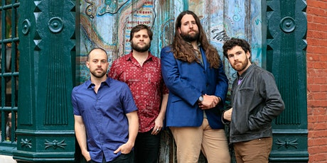 The Mighty Pines in Concert tickets